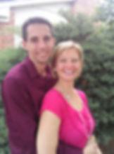 Dr. Susan & Nathan Head