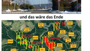 Wieso ist die Windstromerzeugung in Straubenhardt so gering, Teil III, BI Gegenwind Straubenhardt eV