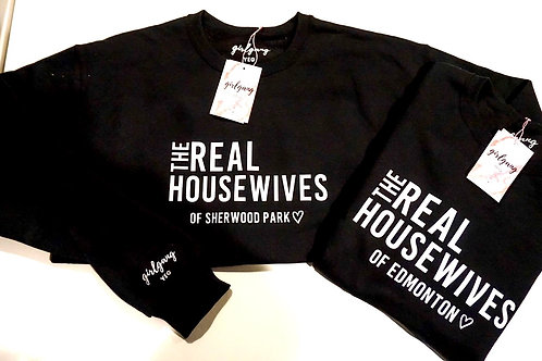 The Real Housewives of ...