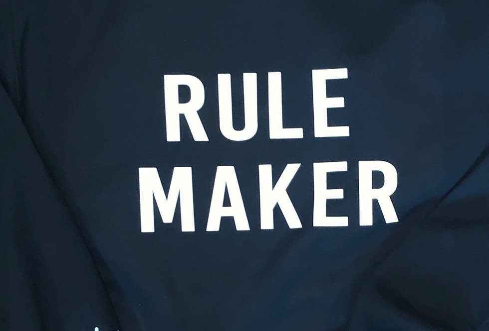 Rule Maker Crewneck