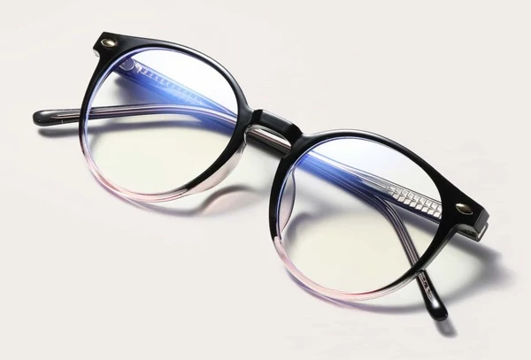 Blue Light Glasses - Two Tone