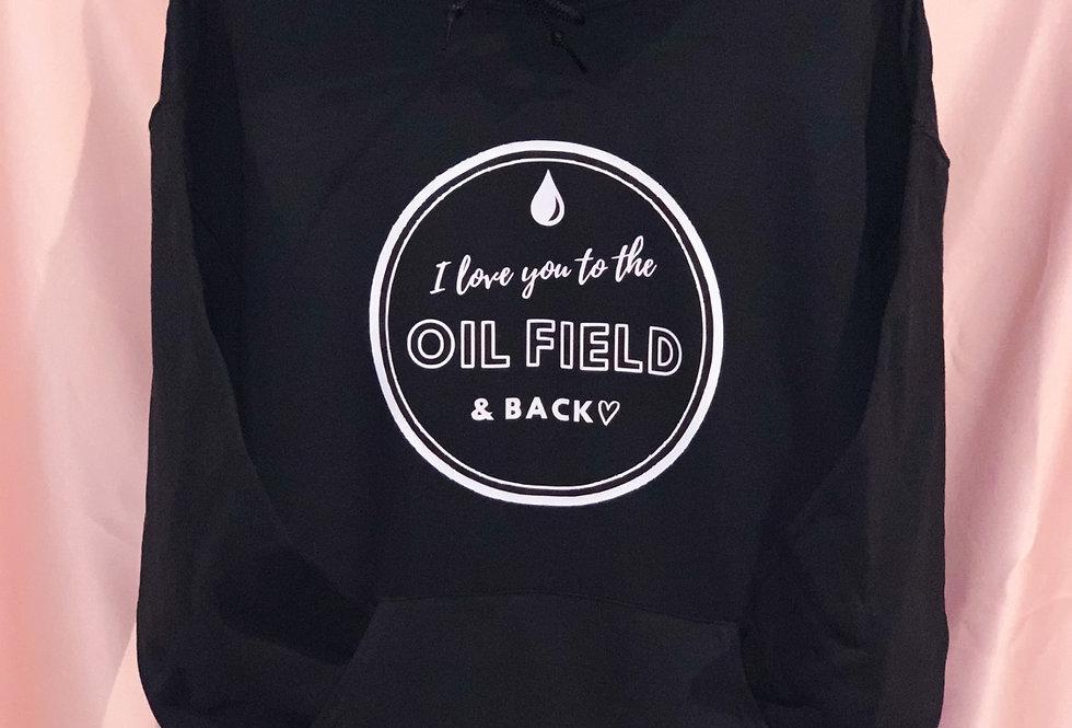 Alberta Oil Hoodie