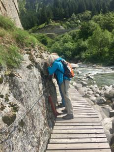 Wandertage im Val Medel