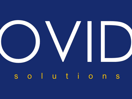 Want to be a member of Team OVID?