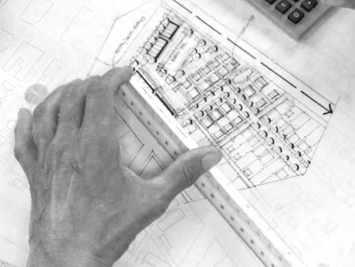 Staff Spotlight: Sketching Still a Significant Skill