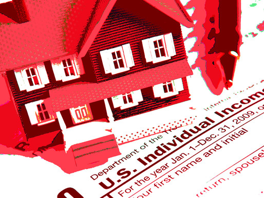 The Mortgage Interest Deduction in Ohio: An Overview of Spatial Distribution