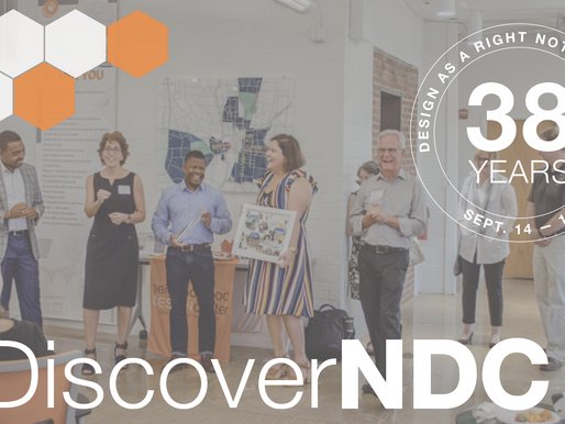 Shifting NDC to a New Normal in 2020 — #DiscoverNDC