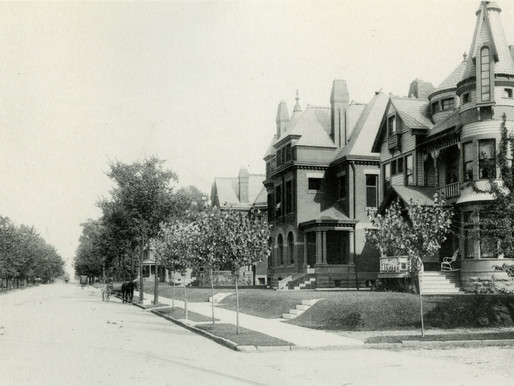 A Century Later: Ranking Columbus Neighborhoods by Wealth