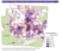 Density-of-Foreclosure-Filings-Jan-2007-