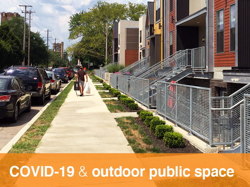 NDC Releases Survey to Understand Impact of COVID-19 on Outdoor Spaces
