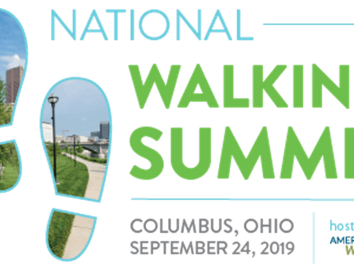 Intern Perspectives | National Walking Summit Experiences