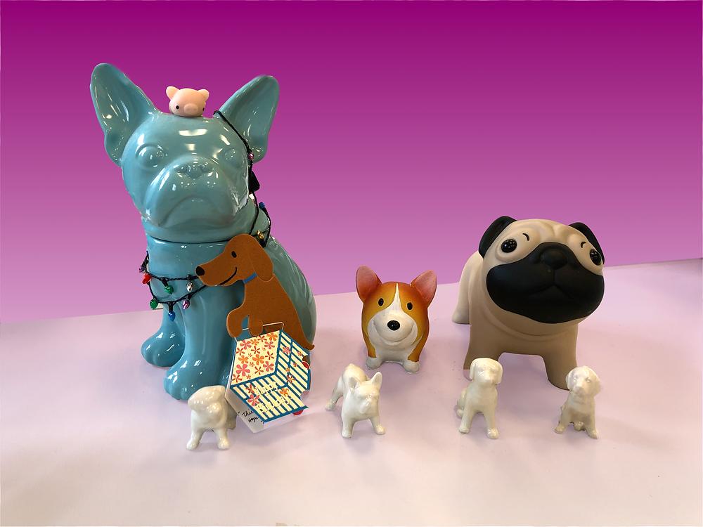 Xia Dogs