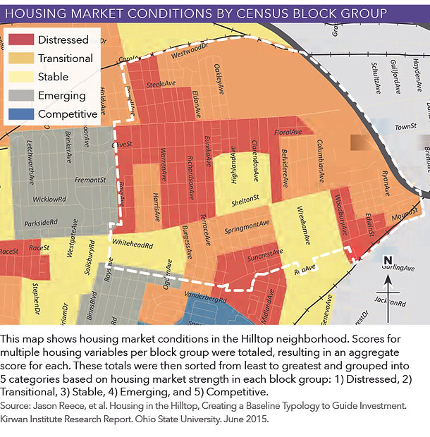 Housing-Market-Conditions-By-Census-Bloc