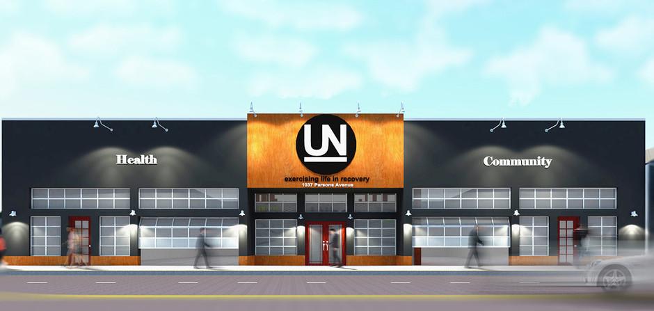 ________ Unbar Recovering Community Organization