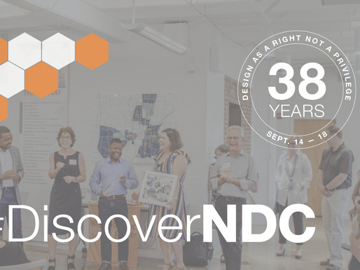 DiscoverNDC: Our Virtual Open House