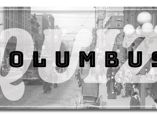 Are you a Columbus history buff? Try out new neighborhood quiz!