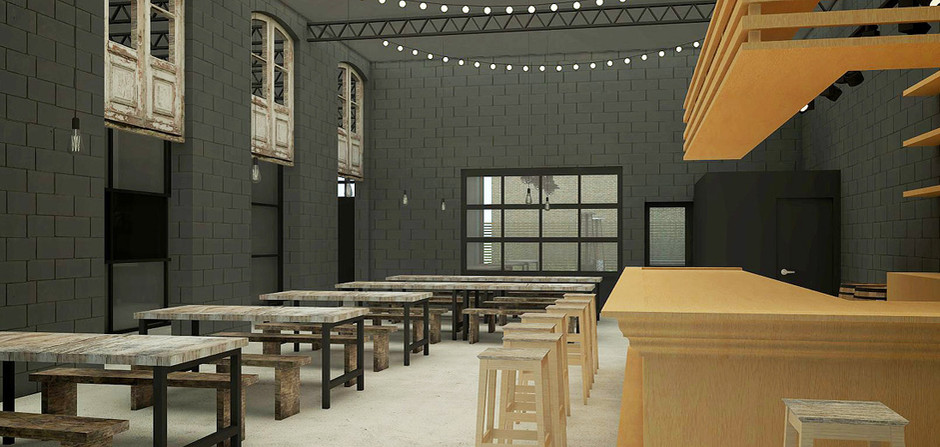 _________ Parsons Brew-Pub Concept