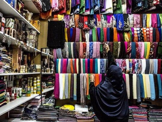 Nuro Wardhere, a Somali refugee who came to this country 16 years ago, runs a small fashion shop inside Global Mall on Morse Road in Columbus, Ohio.Wardhere, who is a US citizen, believes Abdul Razak Ali Artan, an OSU student who attacked students on campus Monday before being fatally shot, does not define what it means to be Muslim.
