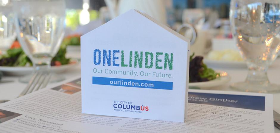 __________ OneLinden Plan brochure
