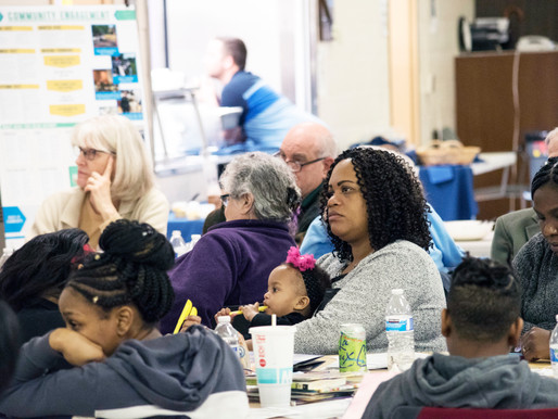 Linden Plan Wraps Up with Final Community Event