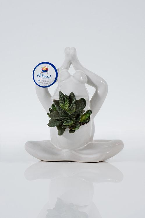 Rana Yoga