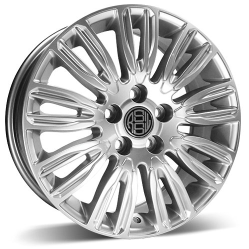 18x8 / 5x114.3 mm center bore 67.1