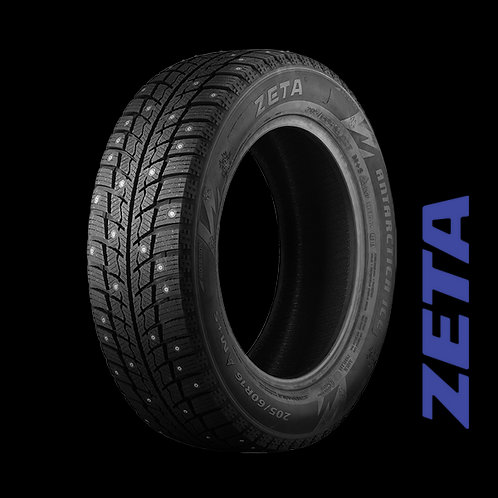 CLOUTÉ 245/45R18 ZETA ANTARCTICA ICE MS 100H XL