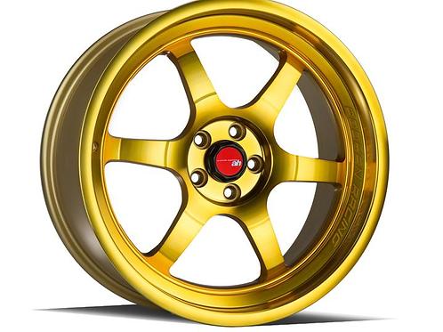 Aodhan AH08 Gold