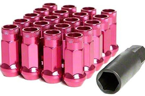Muteki SR48 rose en metal 12x1.25 mm