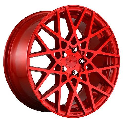 Rotiform BLQ Rouge 18x8.5 / 5x112 mm