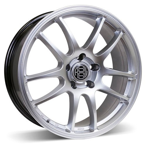 18x7.5 / 5x114.3 mm center bore 67.1