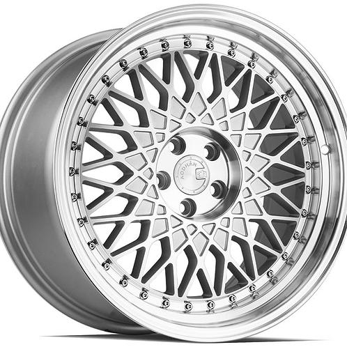 Aodhan AH05 Silver