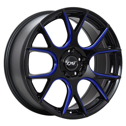 Venom 18x8 / 5x108 mm center bore 63.4