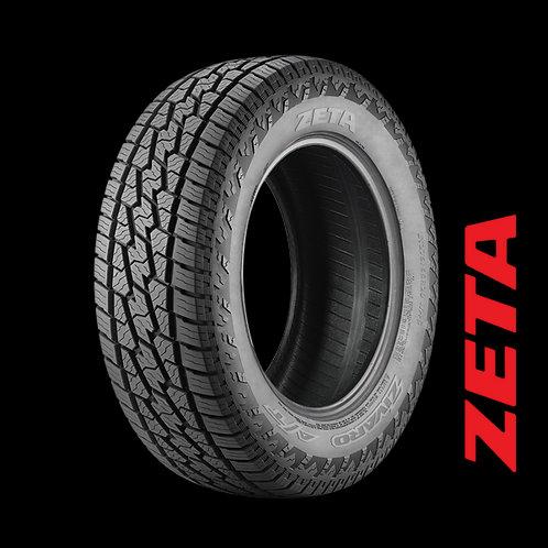 ZETA ZIVARO A/T LT225/75R16-10PR 115/112S