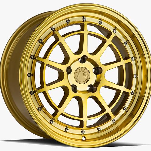 Aodhan AH04 Gold
