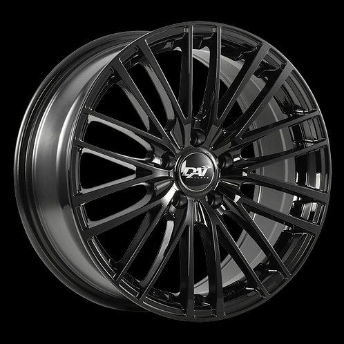 COSMOS Gloss Black 14x6.0   4x100
