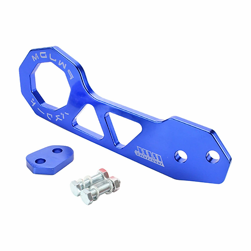 Rear Tow Hook Bleu