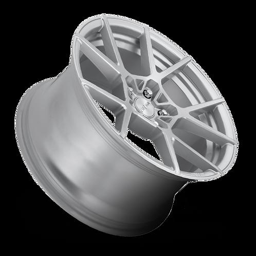 KPS Silver 18x8.5 / 5x112 mm