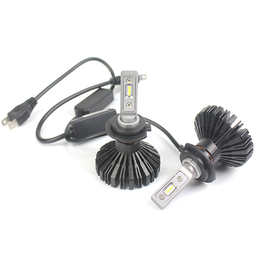 LED H7 6000 Lumens
