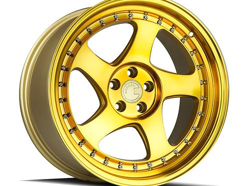 Aodhan AH01 Gold