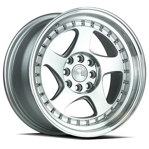 Aodhan AH01 Silver