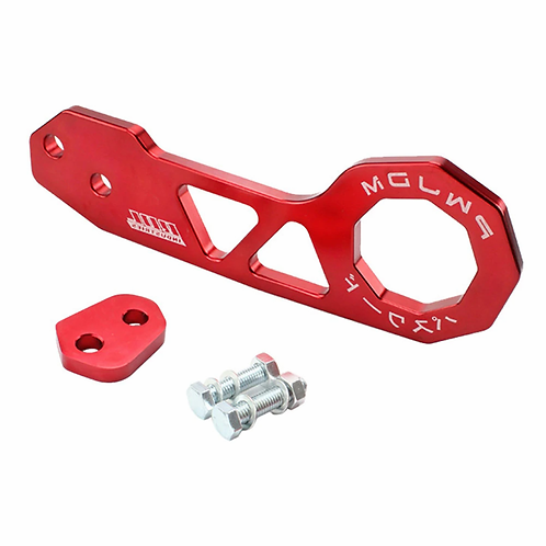 Rear Tow Hook Rouge