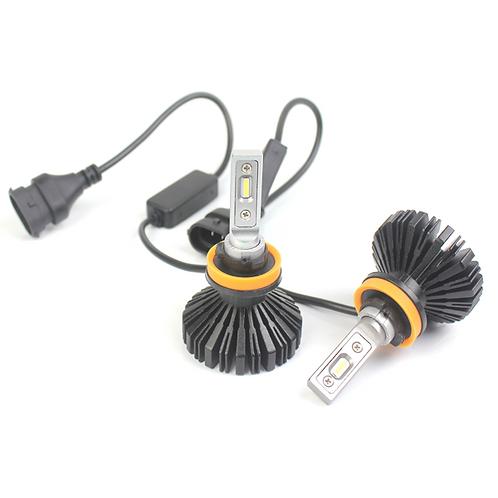 LED H11 6000 Lumens