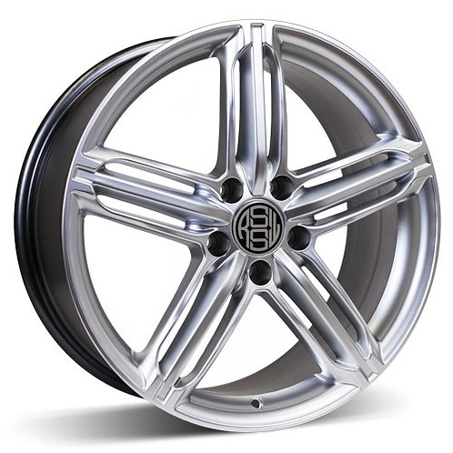 19x8 / 5x112 mm center bore 66.6