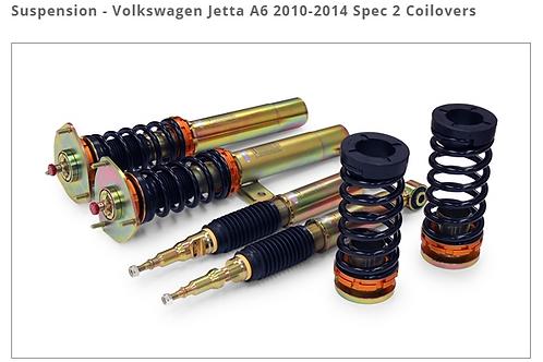 2010-2014 Volkswagen Jetta A6