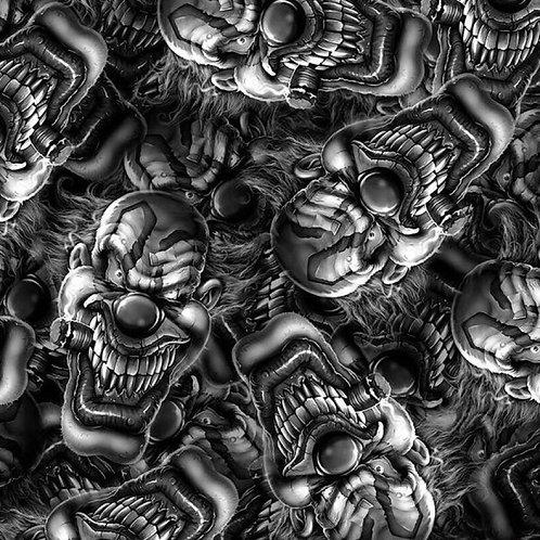 Boss Skulls