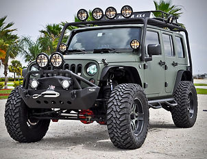 Military-Green-Jeep-Wrangler-by-CEC-Whee