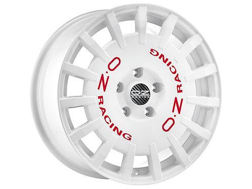 O.Z Racing Rally Racing