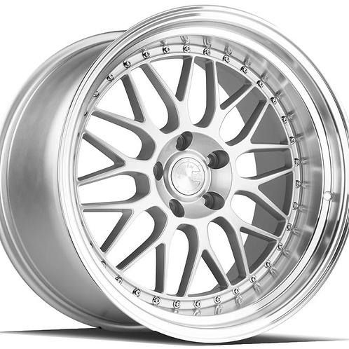 Aodhan AH02 Silver