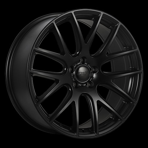 Autobahn 19x8.5 / 5x112 mm center bore66.6